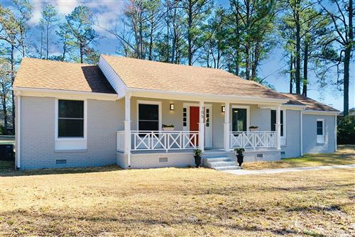Photo of 105 Country Club Drive, Jacksonville, NC 28546 (MLS # 100203612)