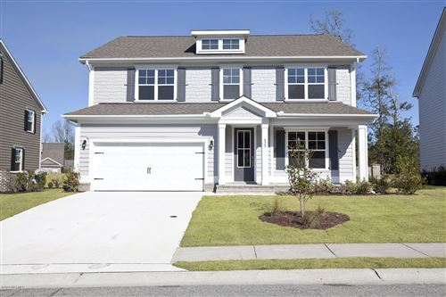 Photo of 825 Bedminister Lane, Wilmington, NC 28405 (MLS # 100205612)