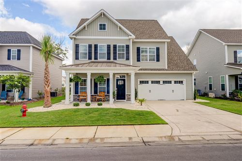 Photo of 6212 Sweet Gum Drive, Wilmington, NC 28409 (MLS # 100229612)