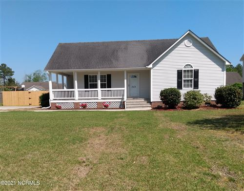 Photo of 2828 Berry Patch Court, Castle Hayne, NC 28429 (MLS # 100266612)