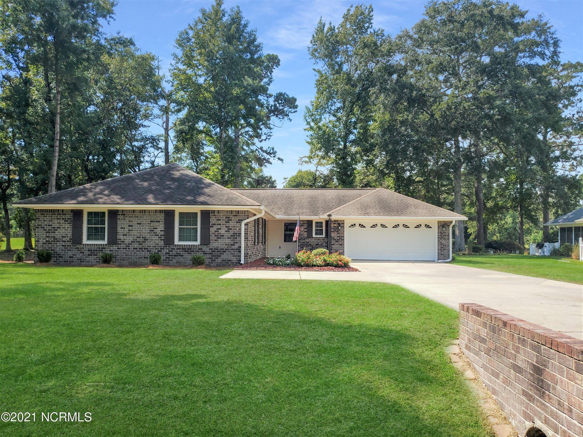 Photo of 18 Calabash Drive, Carolina Shores, NC 28467 (MLS # 100292612)