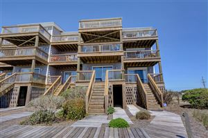 Photo of 1784-4 New River Inlet Road, North Topsail Beach, NC 28460 (MLS # 100112613)