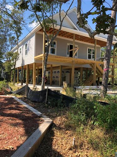 Photo of 105 NE 38th Street, Oak Island, NC 28465 (MLS # 100185613)