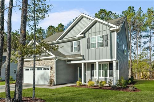 Photo of 507 W Red Head Circle, Sneads Ferry, NC 28460 (MLS # 100195613)