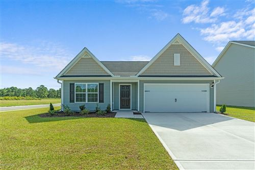 Photo of 7217 Cameron Trace Drive, Wilmington, NC 28411 (MLS # 100205613)
