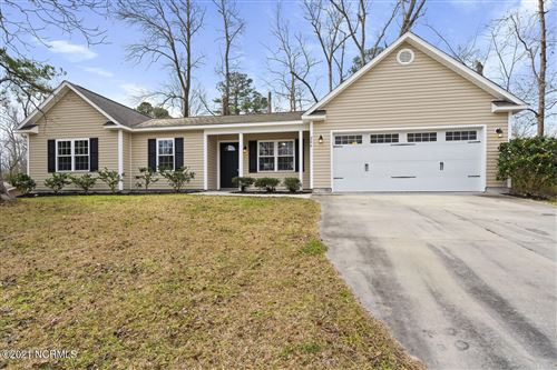 Photo of 204 Julia Court, Jacksonville, NC 28540 (MLS # 100253613)