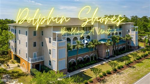 Photo of 2252 Dolphin Shores Drive SW #Unit 3, Supply, NC 28462 (MLS # 100266613)
