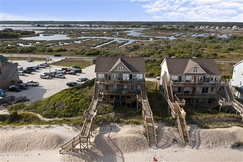 Photo of 211 Goldsboro Drive, North Topsail Beach, NC 28460 (MLS # 100269613)