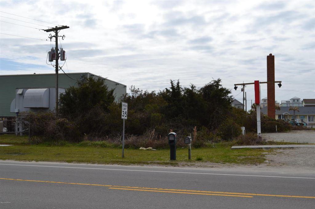 Photo of 114 N New River Drive, Surf City, NC 28445 (MLS # 100107613)