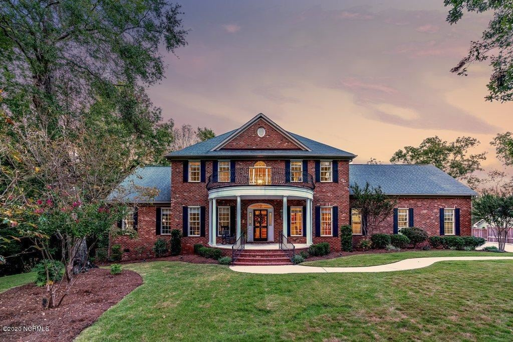 Photo of 105 Middle Oaks Drive, Wilmington, NC 28409 (MLS # 100243613)