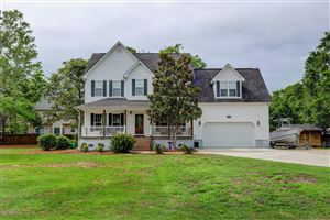 Photo of 1336 Chadwick Shores Drive, Sneads Ferry, NC 28460 (MLS # 100165614)