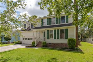 Photo of 305 Peppertree Court, Jacksonville, NC 28540 (MLS # 100182614)
