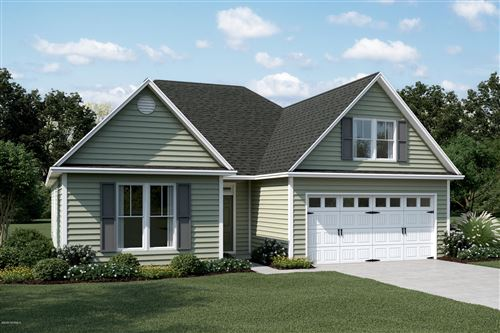 Photo of 407 Bronze Drive, Rocky Point, NC 28457 (MLS # 100214614)