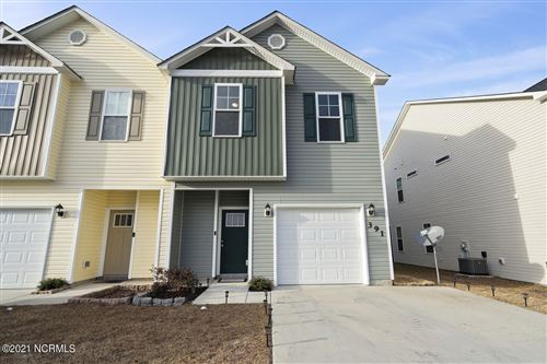Photo of 391 Frisco Way, Holly Ridge, NC 28445 (MLS # 100253614)