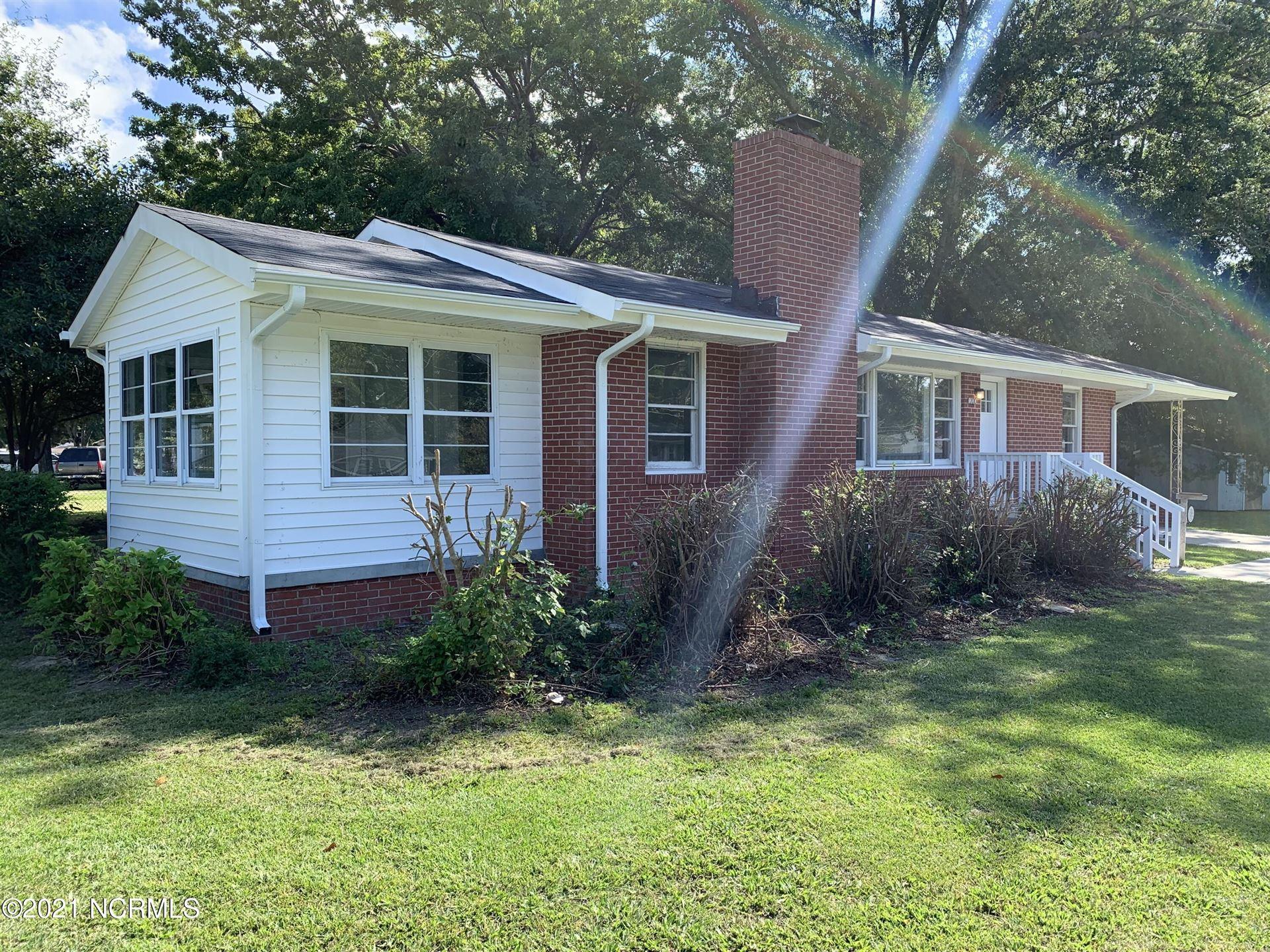 Photo of 200 Dewitt Street, Jacksonville, NC 28540 (MLS # 100290614)