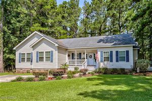 Photo of 7395 Red Stone Court, Belville, NC 28451 (MLS # 100158615)
