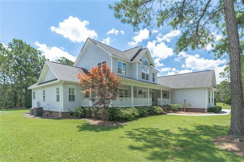 Photo of 207 S Grist Mill Road, Hampstead, NC 28443 (MLS # 100195615)