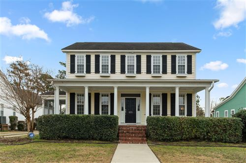 Photo of 533 Bayfield Drive, Wilmington, NC 28411 (MLS # 100201615)