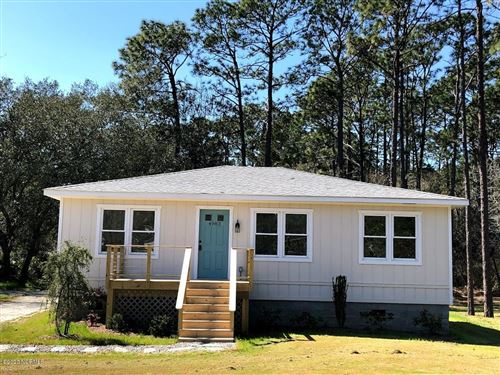 Photo of 4983 Jericho Road SE, Southport, NC 28461 (MLS # 100204615)