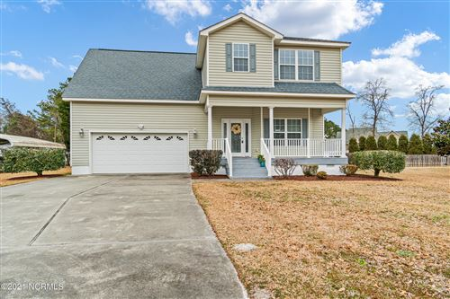 Photo of 115 Perry Meadow Drive, New Bern, NC 28562 (MLS # 100253615)