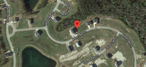Photo of 571 Moss Lake Lane, Holly Ridge, NC 28445 (MLS # 100268615)