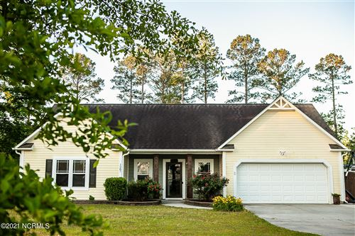 Photo of 1287 Murrill Hill Road, Jacksonville, NC 28540 (MLS # 100272615)