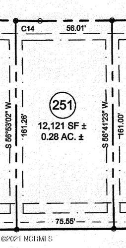 Photo of 506 Jackline Drive, Hampstead, NC 28443 (MLS # 100283615)