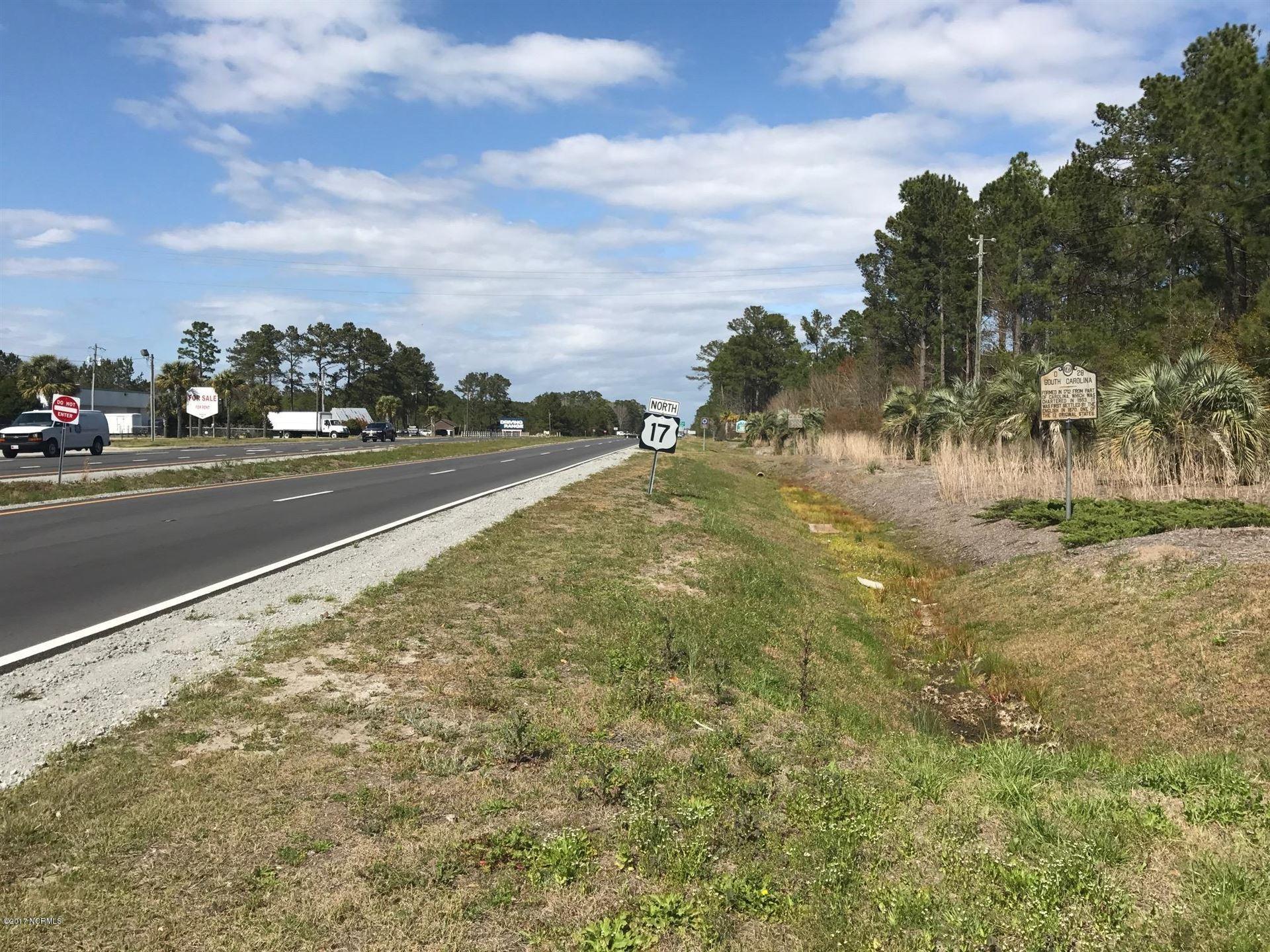 Photo of 10221 Ocean Highway W, Carolina Shores, NC 28467 (MLS # 100247615)