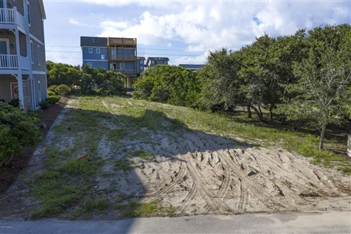 Photo of 121 Bridgers Avenue, Topsail Beach, NC 28445 (MLS # 100181616)