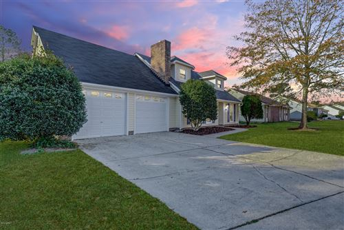 Photo of 257 Bayberry Court, Jacksonville, NC 28540 (MLS # 100195616)