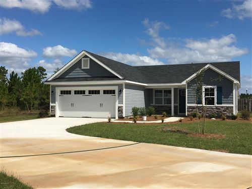 Photo of 1166 Crestfield Way, Leland, NC 28451 (MLS # 100208616)