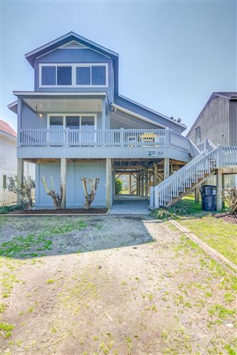 Photo of 163 Scotch Bonnet Drive, Holden Beach, NC 28462 (MLS # 100210616)