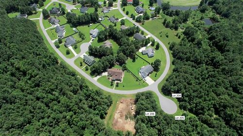 Photo of 205 Winding Creek Road, Rocky Point, NC 28457 (MLS # 100252616)