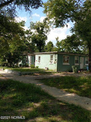 Photo of 909-913 + S 4th Street, Wilmington, NC 28401 (MLS # 100279616)