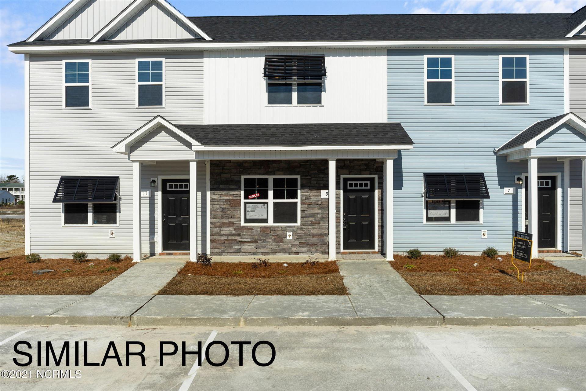 Photo of 35 Catalina Circle, Swansboro, NC 28584 (MLS # 100274616)