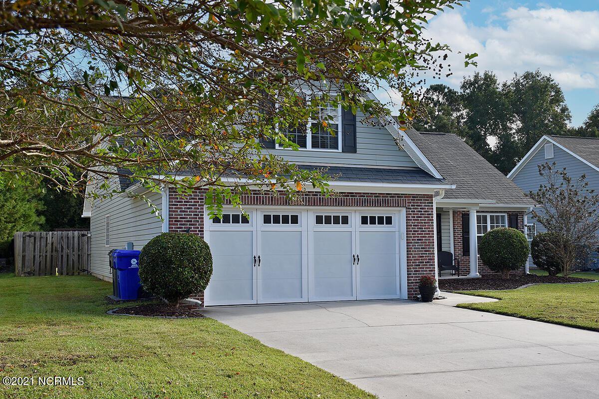 Photo of 8666 Grayson Park Drive, Wilmington, NC 28411 (MLS # 100293616)