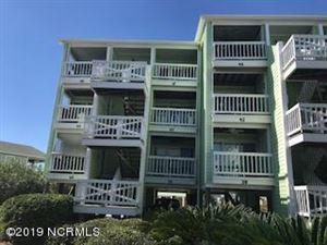 Photo of 1618 Canal Drive #C47, Carolina Beach, NC 28428 (MLS # 100191617)