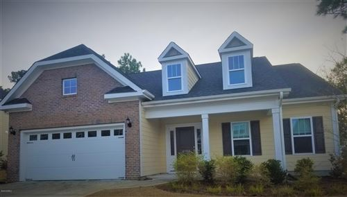Photo of 6104 Willow Glen Drive, Wilmington, NC 28412 (MLS # 100204617)