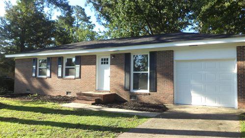 Photo of 122 Princeton Drive, Jacksonville, NC 28546 (MLS # 100222617)