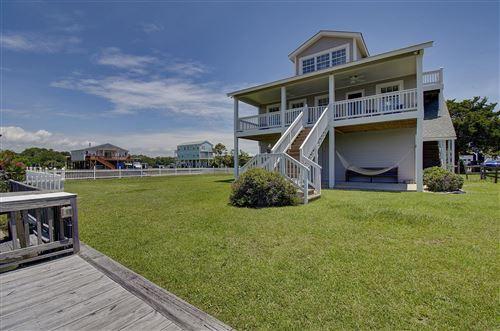 Photo of 147 Starfish Drive, Holden Beach, NC 28462 (MLS # 100223617)