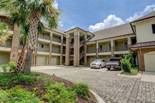 Photo of 555 Grande Manor Court #205, Wilmington, NC 28405 (MLS # 100229617)
