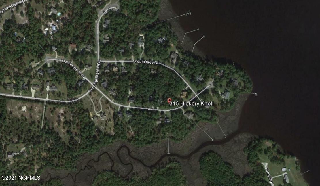 Photo of 315 Hickory Knoll, Hubert, NC 28539 (MLS # 100273617)