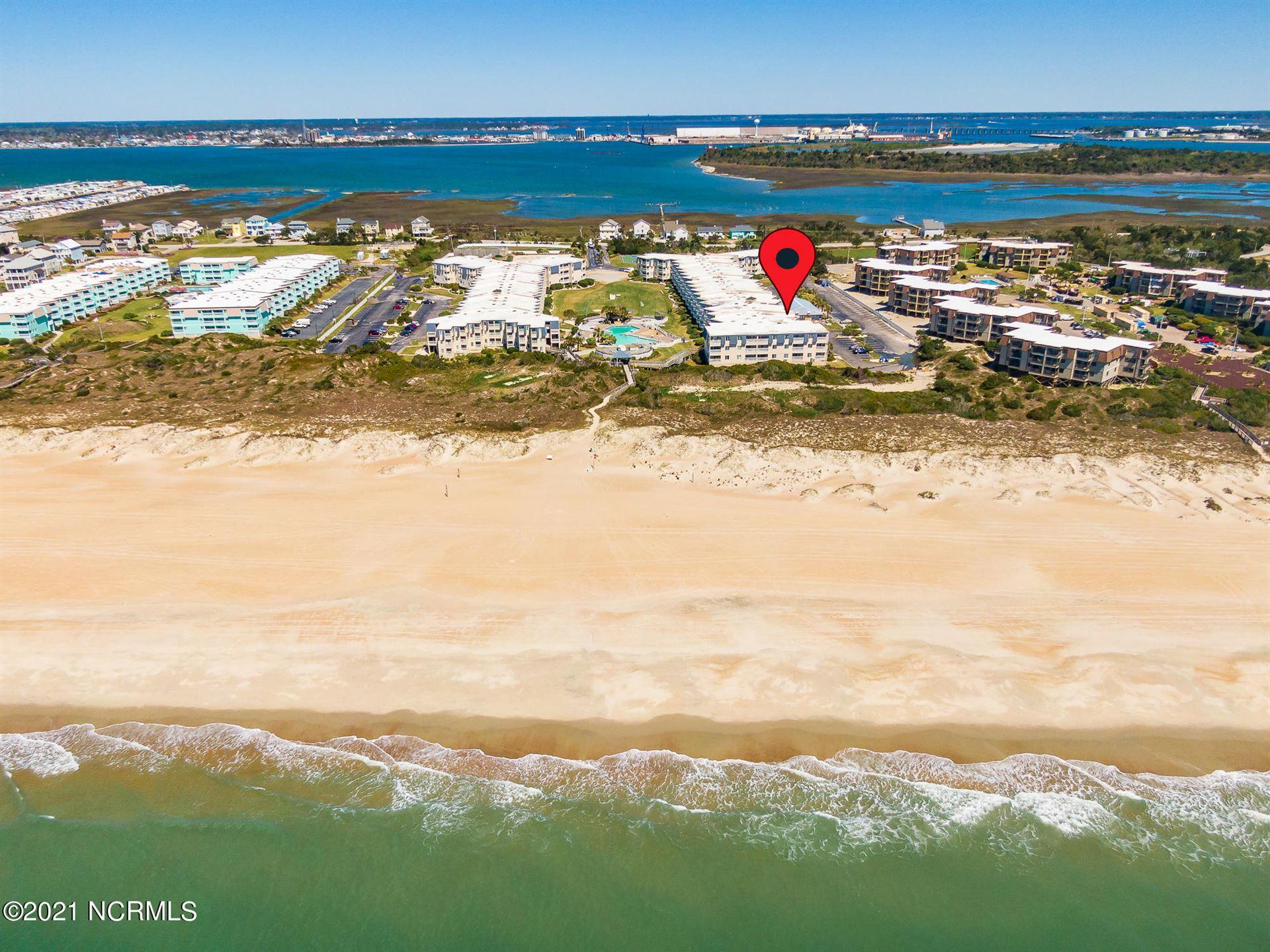 1904 E Fort Macon Road #369, Atlantic Beach, NC 28512 - #: 100284617