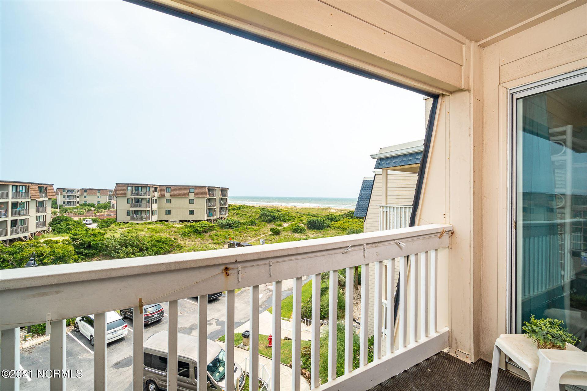 Photo of 1904 E Fort Macon Road #369, Atlantic Beach, NC 28512 (MLS # 100284617)