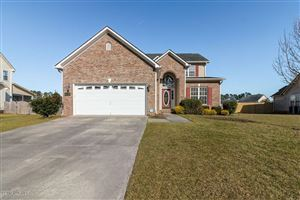 Photo of 224 Stagecoach Drive, Jacksonville, NC 28546 (MLS # 100144618)