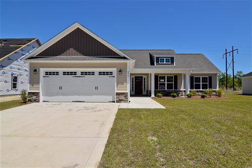 Photo of 294 Wood House Drive, Jacksonville, NC 28546 (MLS # 100189618)
