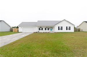 Photo of 130 Annie Road, Richlands, NC 28574 (MLS # 100190618)