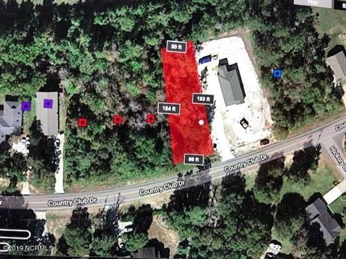 Photo of Lot 42 Country Club Drive, Hampstead, NC 28443 (MLS # 100196618)
