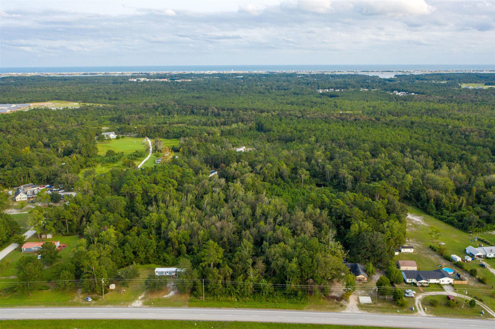 Photo for Lot Hwy 17, Hampstead, NC 28443 (MLS # 100191618)