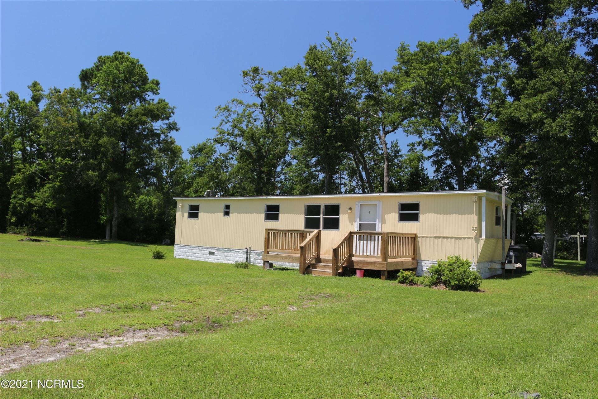 Photo of 2345 Shoreline Drive SW, Supply, NC 28462 (MLS # 100281618)